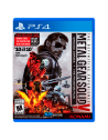 Metal Gear Solid V The Definitive PS4