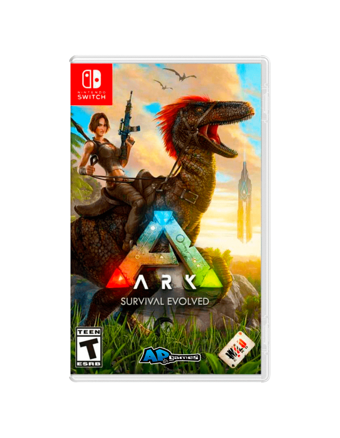 Ark Switch