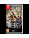 Octopath Traveler EU Switch