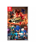 Sonic Force Switch