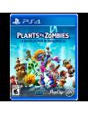 Plants Vs Zombies Battle for Neighborville Ps4
