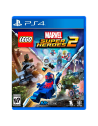 Lego Marvel  2 Ps4
