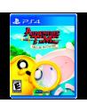 Adventure Time Finn & Jake Inv ps4