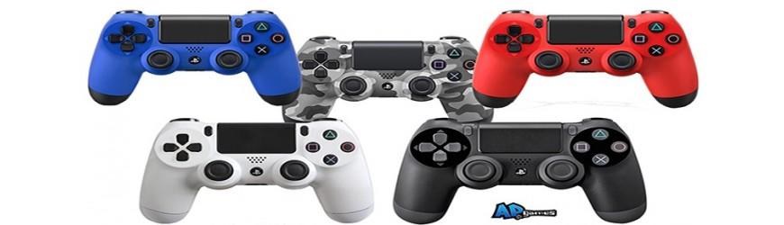 accesorios para videojuegos de playstation