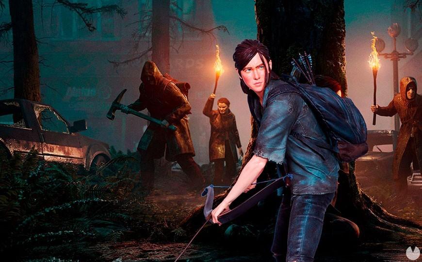 El nuevo diseño de Ellie basado en The Last of Us Parte II